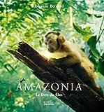 Image de Amazonia : Le livre du film