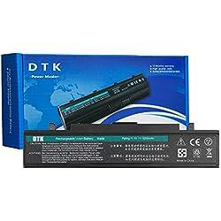 DTK AA-PB9NC6B AA-PB9NS6B AA-PB9NS6W AA-PB9NC6W Ordinateur portable batterie pour Samsung Rv408 Rv508 Rv411 Rv415 Rv511 Rv515 Rv510 R420 R428 R430 R439 R429 R440 R505 R522 R523 R466 R462 463 R464 R465 P467 R468 R470(11.1V 6-cellules 4400mAh)