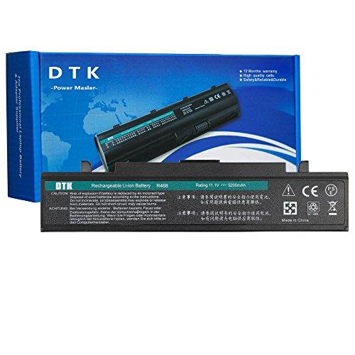 DTK AA-PB9NC6B AA-PB9NS6B AA-PB9NS6W AA-PB9NC6W AA-PB9MC6W Notebook Laptop Akku für SAMSUNG Rv408 Rv508 Rv411 Rv415 Rv511 Rv515 Rv510 R420 R428 R430 R439 R429 R440 R505 R522 R523 R466 R462 463 R464 R465 R468 R470 [11.1V 4400MAH 6CELLS]