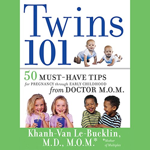 Twins 101  Audiolibri
