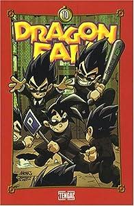 Dragon Fall Edition simple Tome 10