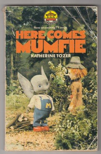 Katharine Tozer's here comes Mumfie