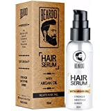 Beardo Hair Serum With Argan Oil - 50ml