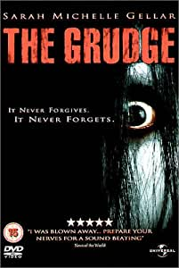 The Grudge [UK Import]