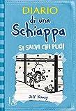 Image de Diario di una Schiappa - Si salvi chi può! (Il Castoro bambini)
