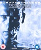 Terminator 2 - Judgment Day [HD DVD]