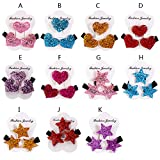 Blaward Frcolor Haarspange für Mädchen Haarspangen HairclipsCartoonentwurf Haarspangen Schöne Haarspange Haarspangen für Mädchen