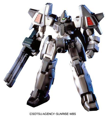 MMS-01 Serpent Custom OVA GUNPLA HG High Grade Gundam W Endless Waltz 1/144