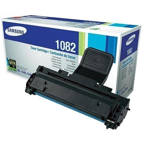 Original Samsung MLT-D1082S/ELS Samsung ML1640 ML2240 (ca. 1.500 Seiten) (Samsung Ml1640)
