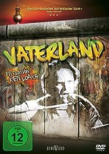 Fatherland aka Vaterland_Ken Loach_Import DVD with original English soundtrack