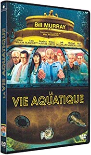 La Vie aquatique (B000ANCZAA) | Amazon price tracker / tracking, Amazon price history charts, Amazon price watches, Amazon price drop alerts
