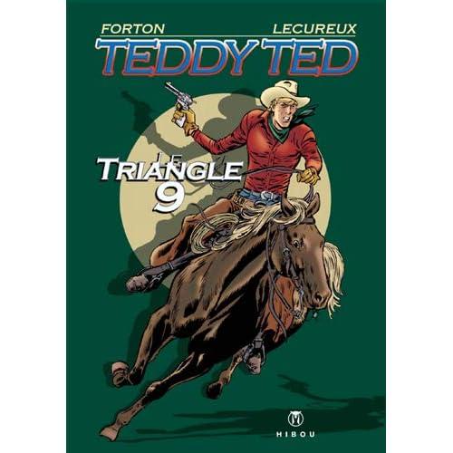 Teddy Ted : Le Triangle 9