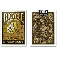 Bicycle Speakeasy Deck