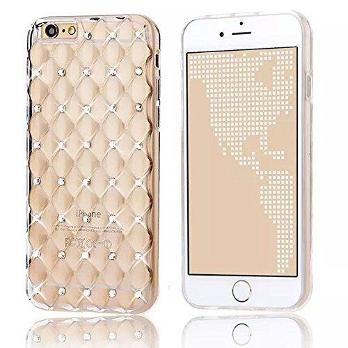 vandot-1x-gradient-cuscino-daria-strass-glitter-morbido-silicone-custodia-cover-per-iphone-5-5s-se-d