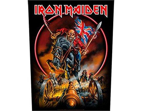 Iron Maiden - Maiden England '88 - Grande Toppa/Patch