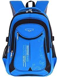 Montichelvo 54190 Cartable Multicolore Multicolore 40 cm
