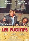Les Fugitifs / Francis Veber, réal. | Veber, Francis (1937-....). Monteur