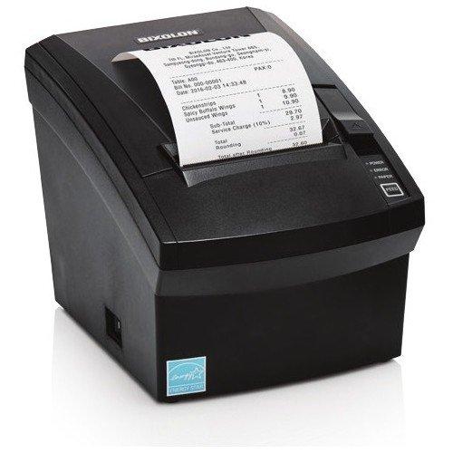Bixolon SRP-330IICOSK Térmico POS Printer 180 x 180DPI Impresora de Recibos - Terminal de Punto de Venta (Térmico, POS Printer, 220 mm/s, 180 x 180 dpi, Alámbrico, RJ-11)
