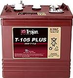 Trojan T105+ T-105 Plus