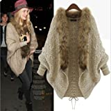 Leshery Womens Autumn Winter Warm Coat F...