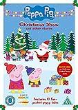Peppa Pig - Christmas Show (Vol 18) [DVD] [Reino Unido]
