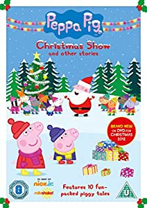 Peppa Pig: Christmas Show [Volume 18] [DVD]