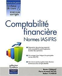 Comptabilite Financière Normes IAS/IFRS
