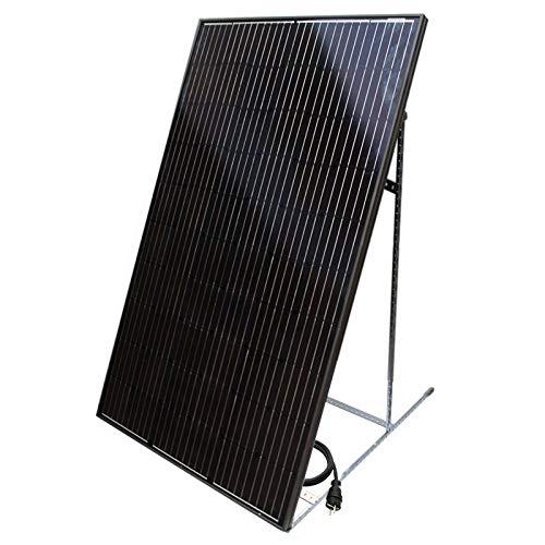 Plug\'n\'Play Solaranlage für jedermann zum sofortigen Einspeisen ins Stromnetz - SSG300