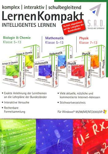 Lernen Kompakt - 6er-Schuber