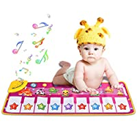 Tyhbelle Piano Musical Mat