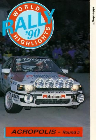 acropolis-rally-1990-vhs-uk-import