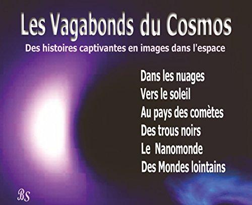 Les Vagabondes du Cosmos Anthologie