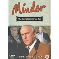 Minder: Series 2