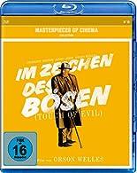 Im Zeichen des Bösen - Masterpieces of Cinema Collection [Blu-ray] hier kaufen