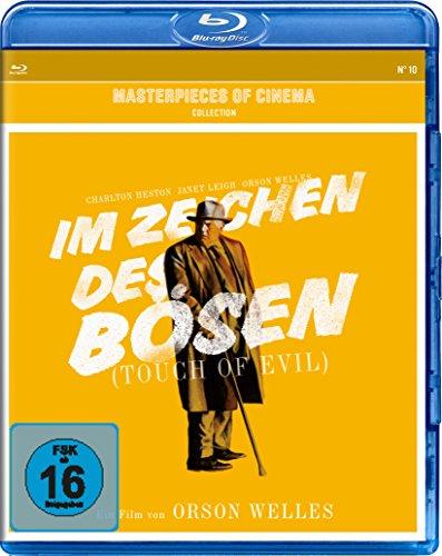 Bild von Im Zeichen des Bösen (Masterpieces of Cinema) [Blu-ray]