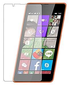 Anivet Tempered Glass for Microsoft Lumia 540