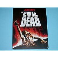 Evil Dead - Blu-Ray Steelbook Edition