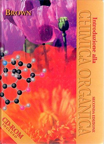 Introduzione alla chimica organica. Con CD-ROM