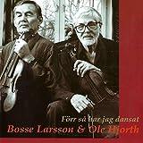 Eklundapolska Nr 1 i D-Moll av Viksta Lasse