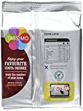 Tassimo Costa Latte Coffee Pods (Pack of 5, Total 80 pods, 40 servings) Bild 4