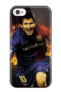 Schutzhülle 'Lionel Messi Galerie-Messi Best011/Modische Schutzhülle für Apple Iphone 5c