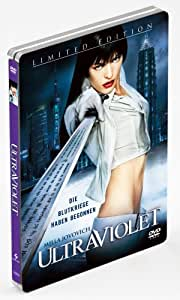 Ultraviolet (Steelbook) [Limited Edition]