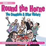 Round The Horne: The Complete And Utter History (BBC Radio Collection)