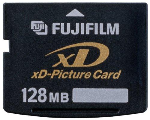 Fuji 128MB xD Picture Card Speicherkarte