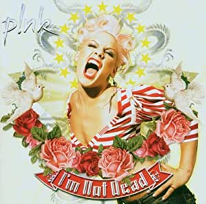 I'm Not Dead (CD + DVD)