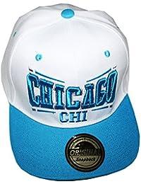Chicago SNAPBACK CITY basecap