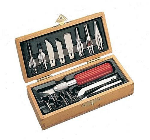 xacto-x5175-deluxe-woodcarving-set