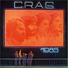 C.R.A.G. 1985 (Reed)