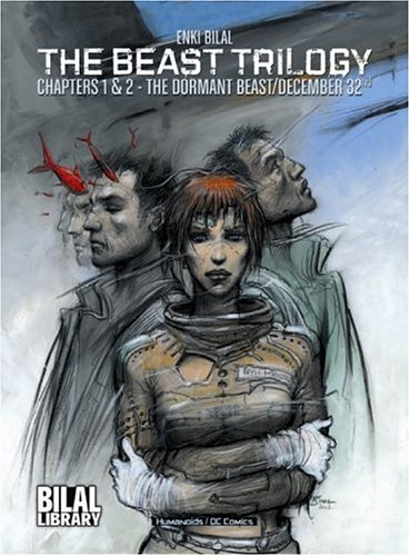 The Beast Trilogy: Chapters 1 & 2 - The Dormant Beast/December 32nd