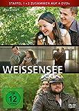 Weissensee - Staffel 1 + 2 [4 DVDs]